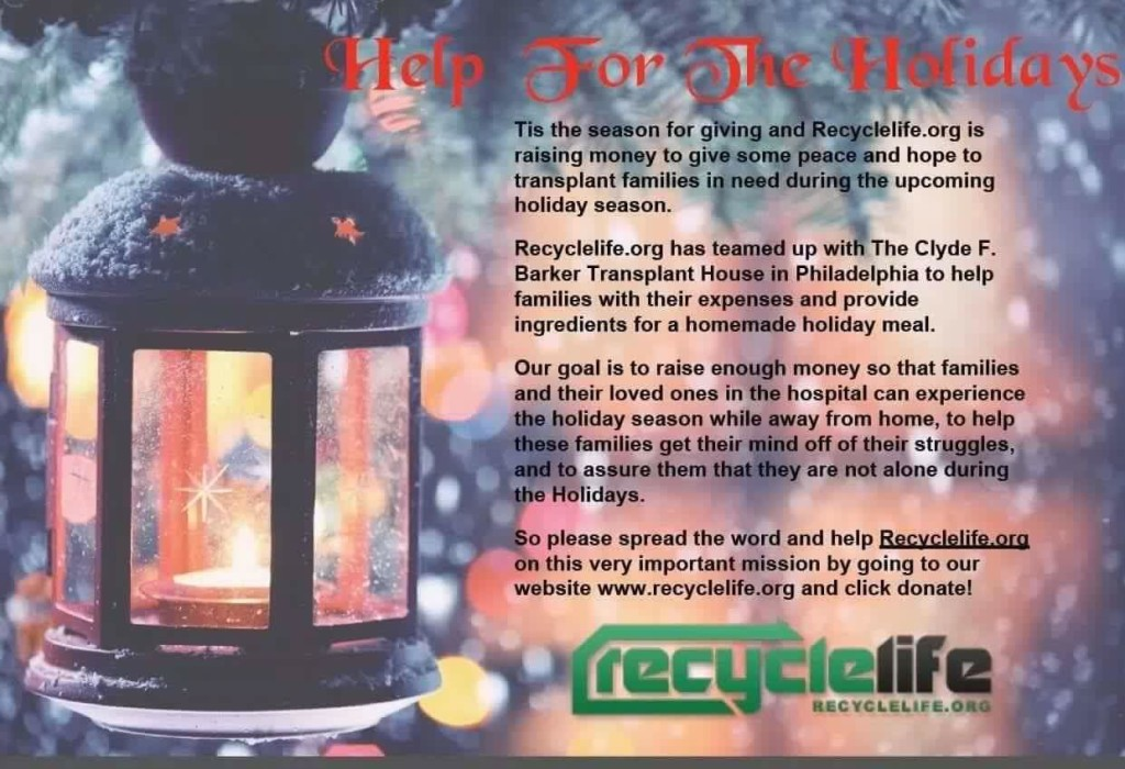 HELPforthe Holidays2015