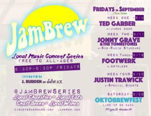 Jambrew2015