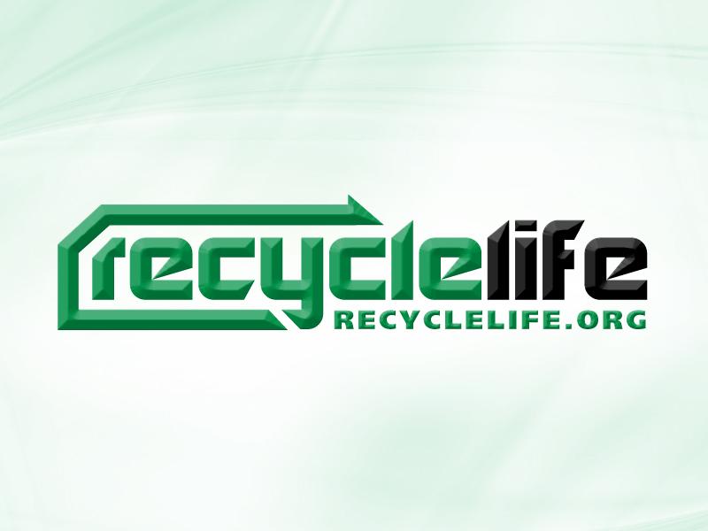 RecycleLife_logo_treatment